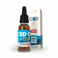 Huile de CBD 10% Royal Queen