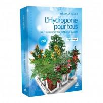 hydroponie pour tous livre cannabis