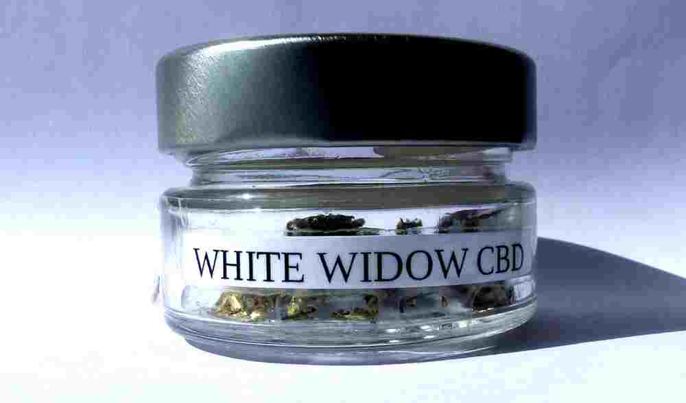 Conserver le cannabis