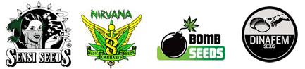 Banques de graines de cannabis