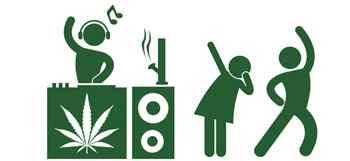 Meilleures variétés de Cannabis Sativa